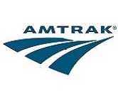 Amtrak Client logo